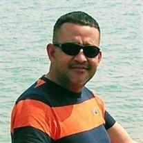 Javier A. Diaz Sandoval