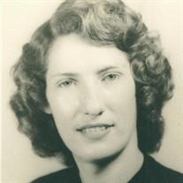 Nina Faye Blankenbeckler Allen