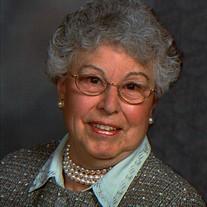 Charlotte E. Hickman