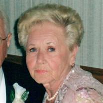 Gladys Lillian Viglianco