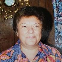 Esther Maria Munoz