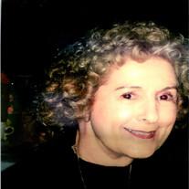 Doris Crossland