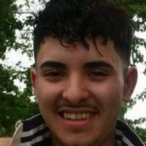 Christopher  Elijah Gutierrez
