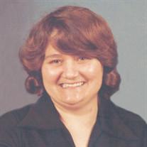 Judy Corwin Bennett