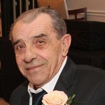Benito Tarifa