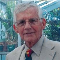 Peter F. Erhardt Ph.D.