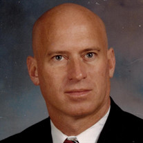 Peter John Cahall