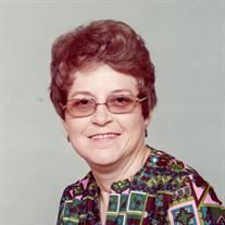 Virginia Hurley