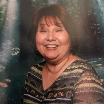 Virginia Ann Champion-Hernandez Obituary - Visitation