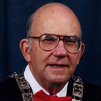 Richard D. Colvin ( Dick )