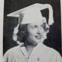 Bernadette Westholder (Dade)