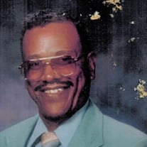 Mr. Eddie B. Godbolt