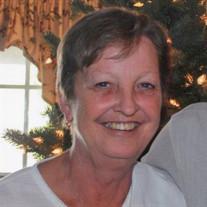 Mary Lois Moody Tysinger
