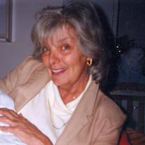 Mrs. Valerie Kay Mills