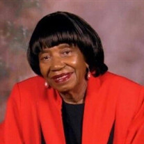 Mrs. Joseilean Nelson