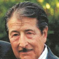 Harold Curtis Dorin M.D.
