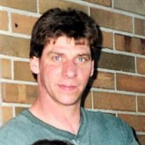 Dennis Martin Peterson