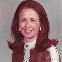 LaVanda Marie McClure