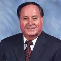 Edward Coy O'Neal