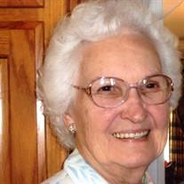 Melba Irene Matthews