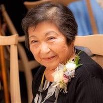 Yoko Swanson