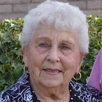 Juanita Louise Banning