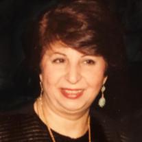Aleftina Polatian