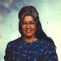 Eva A. Rios