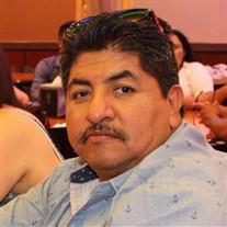 Mr. Carlos Ortega