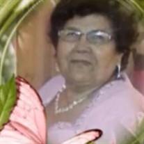 Lucia Acevedo de Salinas