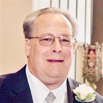 Andrew John Cavallero