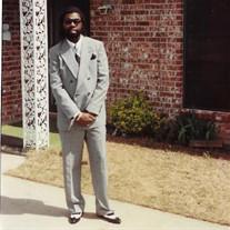 Mr.  Reliford Darwin Jones