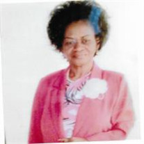 Mrs.  Janet O'Neal