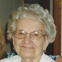 Dorothy Kessler Cross