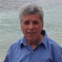 Jose L. Melgoza