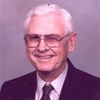 Mr. Charles Burt