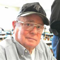 Bobby D. Akin
