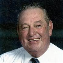 J. George Moran