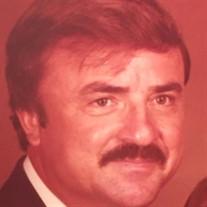 Mr.  Lonnie  Clinton Peaster