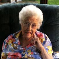 Shirley J Boren