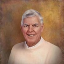 Mr. John William Beck