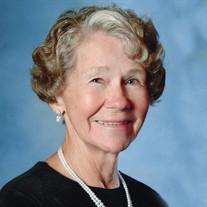 Allie Mae Diehl