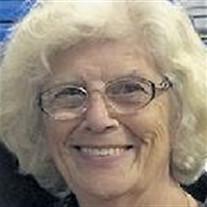 Janice M. Haughney