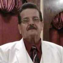 John A.  Grajales