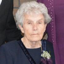 Mary Elizabeth Cross