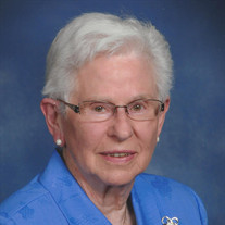 Margaret M Gannon