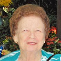 Rita B. (Cahill) Caruso