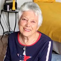 Anne  V. Allen