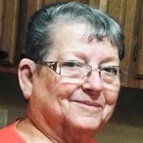 Nellie Mae Reiter