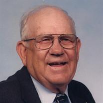 Eugene A. Ward